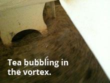 Compost Tea Vortex